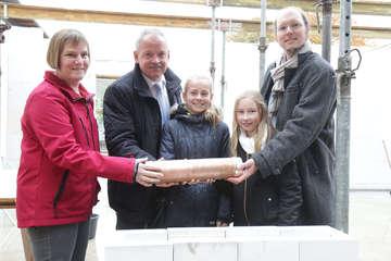 Rotenburger IGS bekommt neue Klassenräume
