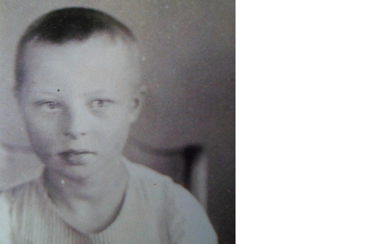 Eckart Willumeit wurde von seiner Mutter