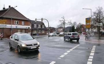 Landesbehörde informiert über Ausbau von Harburger Straße  Von Karen Bennecke
