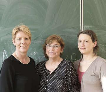Rotenburger Stadtschule bemängelt Elternbeteiligung  Von Dennis Bartz