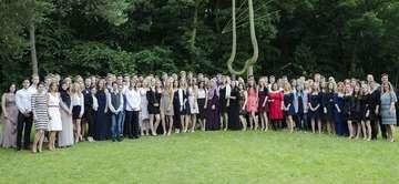 Realschule Rotenburg verabschiedet 110 Schüler