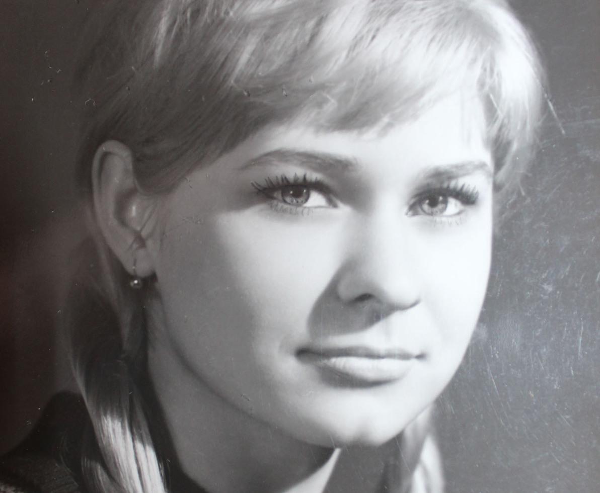 Als junge Frau hat Ildiko Urban-Schmidt ihre Heimat verlassen und ist nach Ostdeutschland gegangen.