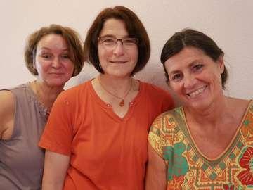 Hebammen arbeiten oft 60 Stunden in SiebenTageWochen  Von Karen Bennecke