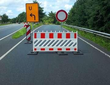 Baumaßnahmen behindern den Verkehr in Rotenburg  Von Dennis Bartz