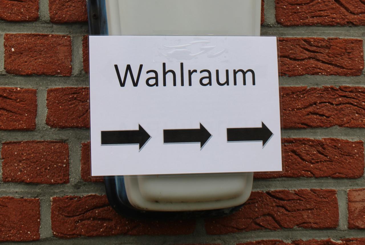 Nur drei Wochen nach der Bundestagswahl wählt Niedersachsen am Sonntag einen neuen Landtag.