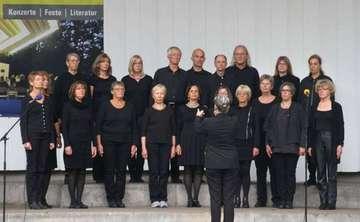 Konzerte der Stimmbande in Rotenburg und Otterstedt
