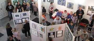 Ausstellung im Rotenburger KantorHelmkeHaus eröffnet