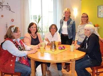 Verein Hospizarbeit startet Angebot im November