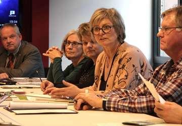 Manfred Radtke kritisiert Programm für Grünflächen