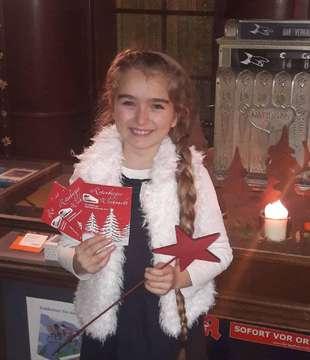 Zweite Verlosung im Rotenburger Weihnachtsgewinnspiel