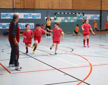 Stadtschule erneut als sportfreundliche Schule ausgezeichnet