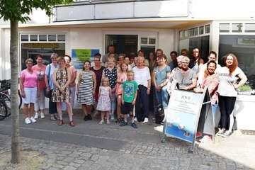 Hauswirtschaftsdienst nun in der Kirchstraße 1