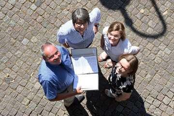 Stadt Rotenburg beendet Arbeit an Eröffnungsbilanz  Von Andreas Schultz