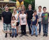 Wunschbox: Witwe Nicole Monteith-Dähn träumt vom Ballonfahren - Von Dennis Bartz