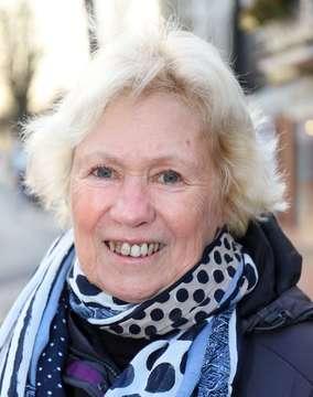 RundschauSerie Gästeführerin Hanna Tamke über Bräuche
