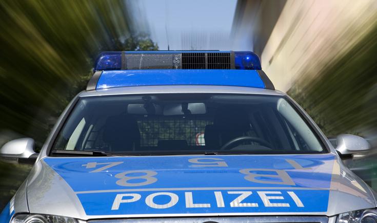 Die Polizei sucht Zeugen nach einem Überfall in Rotenburg.