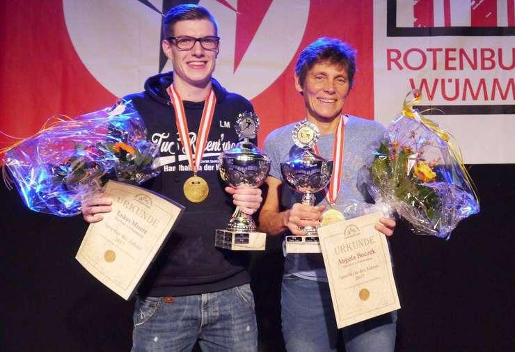 Rotenburg kürt seine Besten