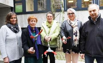 Stadt Rotenburg ruft zum gemeinsamen Frühjahrsputz auf  Von Dennis Bartz