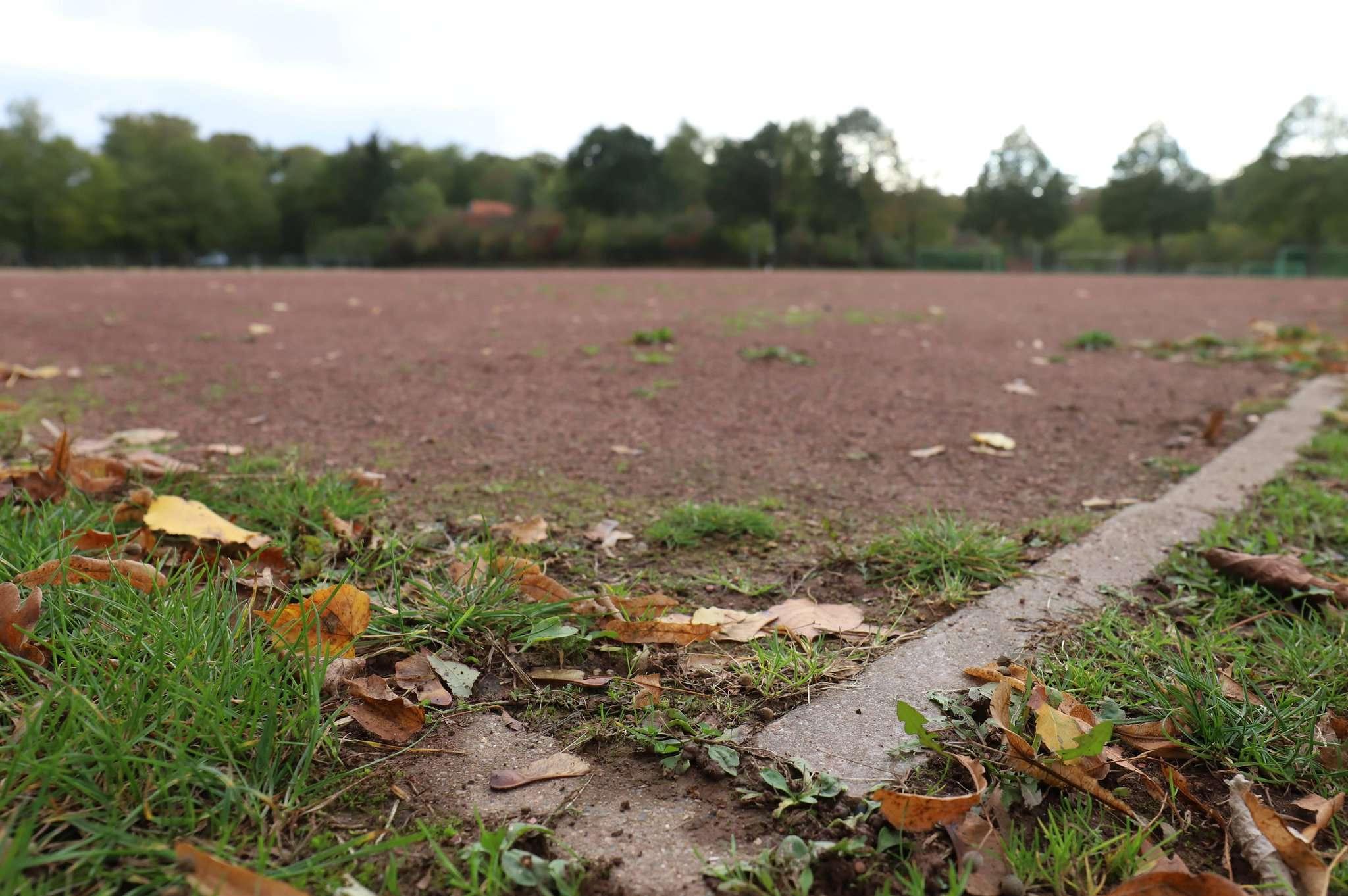 Winter- oder Kunstrasen? Diese Frage erhitzte in den vergangenen Monaten die Gemüter in Rotenburg. Ein Spendenangebot von Rolf Ludwig, Vorsitzender der ARS, soll nun den Ausschlag für den Winterrasen geben.