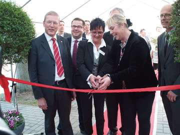 DiakonissenMutterhaus eröffnet Rotenburger Akademie