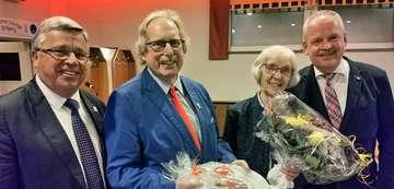 Hermann Martin verabschiedet sich aus dem Stadtrat