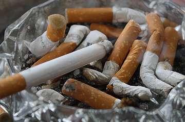 Viele Anrufer bei RauchstoppAktion von BZgA und der Rundschau