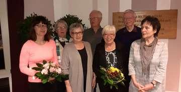 Offene Singgemeinschaft wählt neuen Vorstand