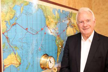 Seit 60 Jahren ist Rolf Ludwig Sportfunktionär  im April gibt er seine Vorstandsposten auf  Von Dennis Bartz
