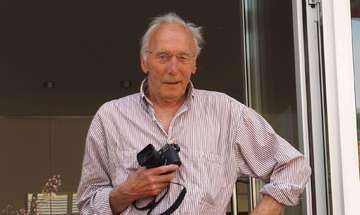 David Bush stellt bis Ende Juli Fotografien im HaakeMeyer aus