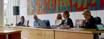 Bürgermeister Andreas Weber will sich Kredit über zwei Millionen offen halten