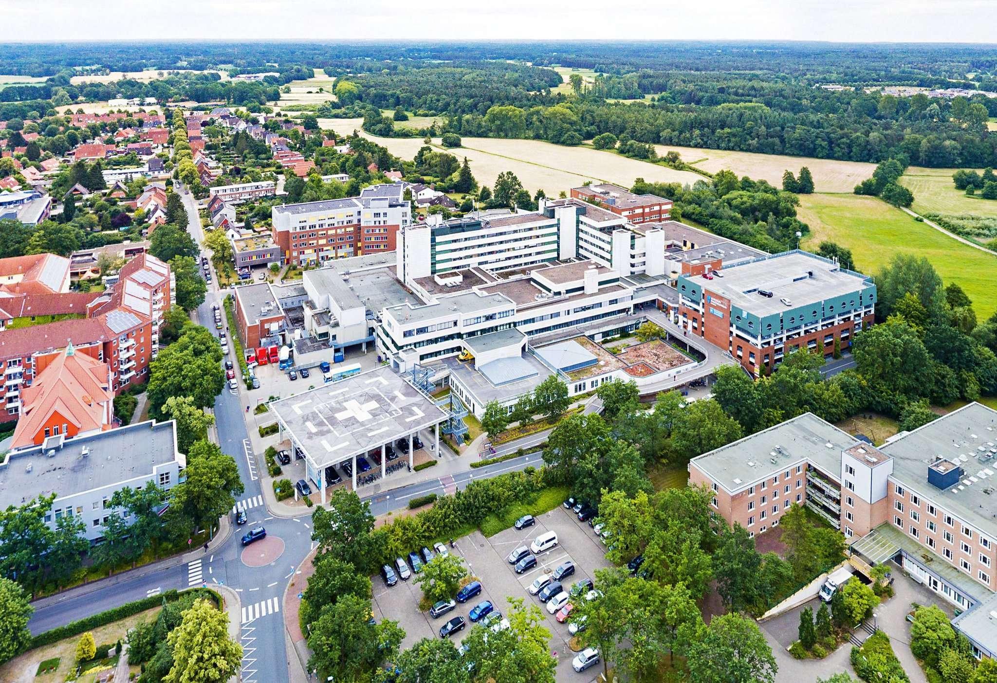 Das Team der unfallchirurgischen Station 3 am Rotenburger Diakonieklinikum kritisiert in einem offenen Brief die Arbeitsbedingungen.