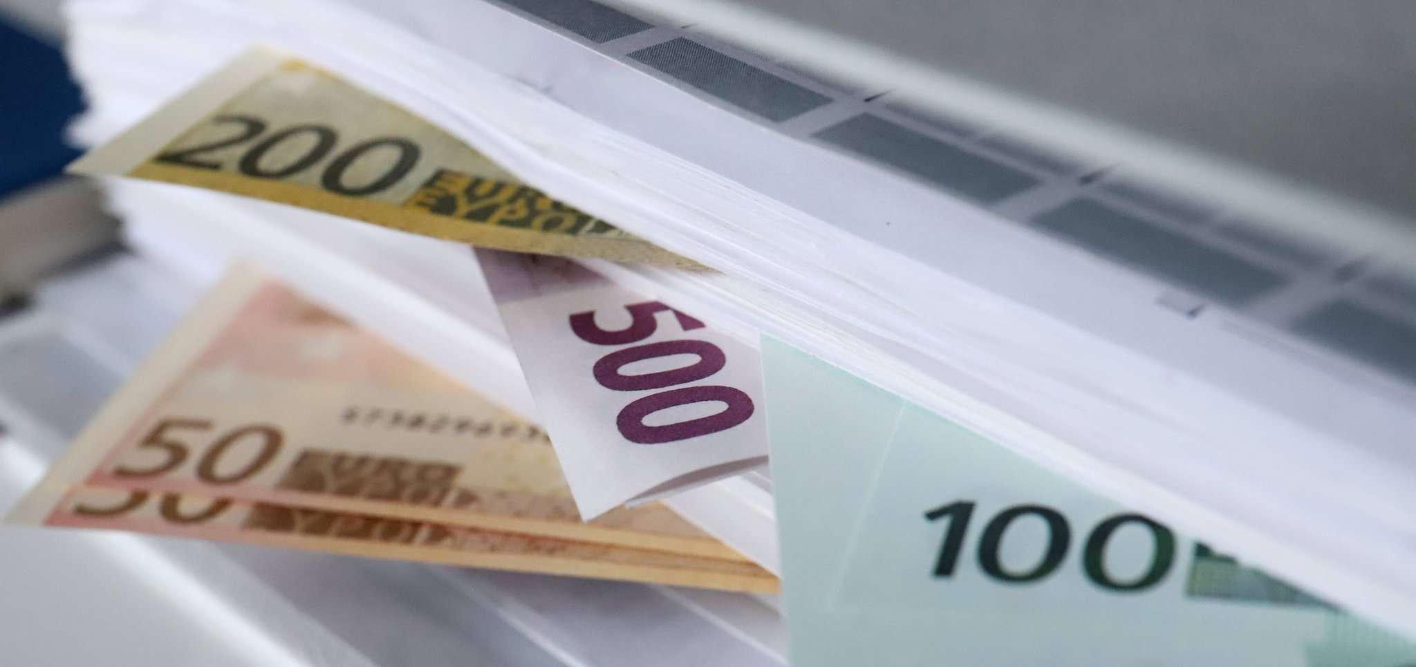 Auch die Reduzierung der Kreisumlage um 2,5 Prozentpunkte führt dazu, dass der Haushalt der Stadt Rotenburg für das Jahr 2021 nach defizitärer Prognose nun ein leichtes Plus aufweist.