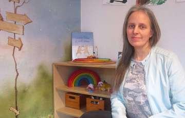 Kindertagespflegestellen im Landkreis schlagen Alarm  Von Dennis Bartz
