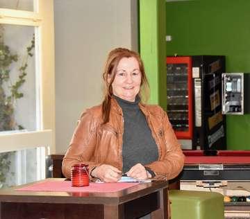 Team der Jugendherberge in Rotenburg wartet auf Eröffnung  Von Judith Tausendfreund