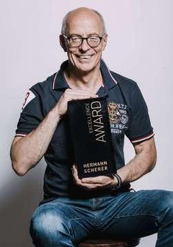 Peter Klein erfolgreich bei Internationalem SpeakerSlam  Von Andreas Schultz