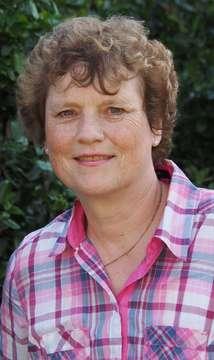Wahl weitere Kandidatin für das Landratsamt