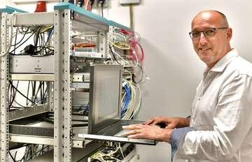 Digitalisierung im Rotenburger Rathaus mit hohem Aufwand verbunden  VON GUIDO MENKER