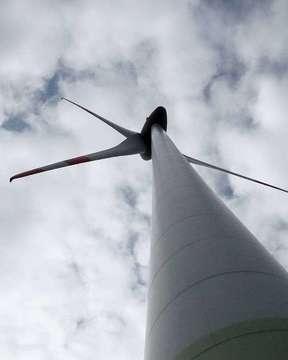 Gemeinde Scheeßel diskutiert über den Windpark Bartelsdorf