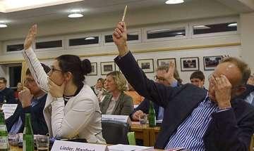 Rat streitet über Umbesetzung  Stellungnahme von Miesner