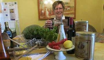 Kochen mit Martha Schollas am Dienstag 21 März