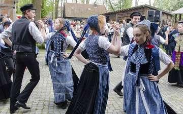 Museumsfest auf dem Meyerhof erneut großer Erfolg