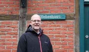 Nils Meyer ist neuer Leiter des Heimatmuseums Scheeßel  Von AnnChristin Beims