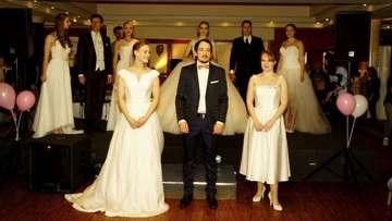 Hochzeitsmesse in Stemmen