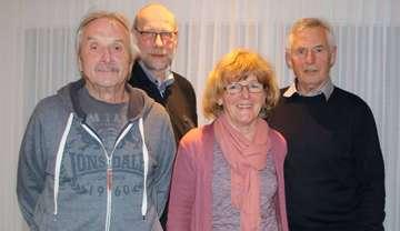 Jahreshauptversammlung des Verkehrsvereins der Samtgemeinde