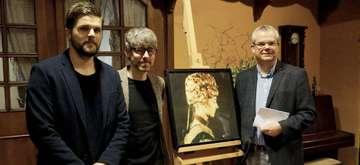 Ausstellung Vintagital noch bis 22 April auf dem Meyerhof