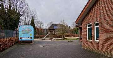 Alte Schule in Lauenbrück wird zur VollzeitKita umgebaut