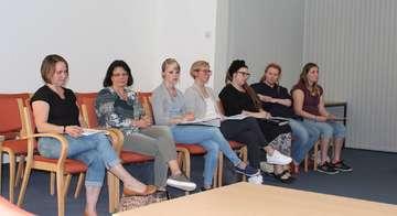 Ausschuss berät über KitaPlätze in der Samtgemeinde Fintel