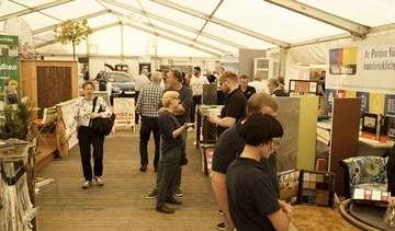 Handwerkermesse in Scheeßel bietet persönliche Beratung