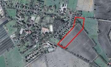 Ortsrat stimmt Bebauungsplan Hohes Feld in Abbendorf zu