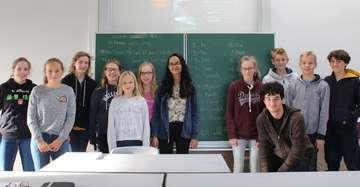 Europäischer Tag der Sprachen an der Eichenschule